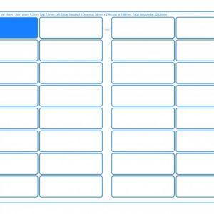 SRA3 Digital Pre Cut Sheets